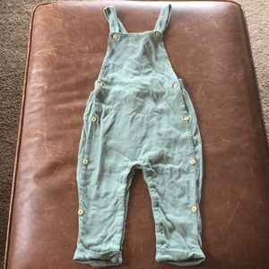 H&M overall One piece
